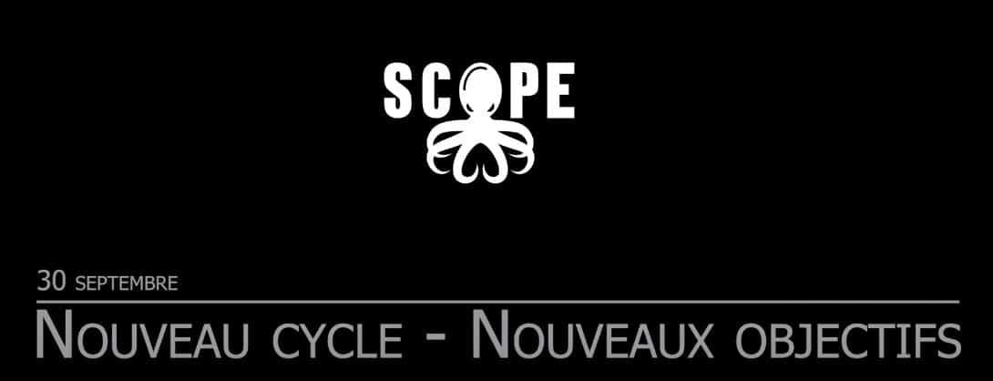 Nouveau cycle – Nouveaux objectifs