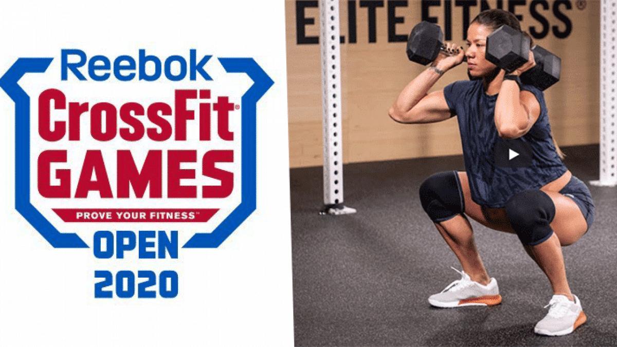 """Extrait du Guide du SCOPE pour le """"CrossFit Open 20.2"""""""