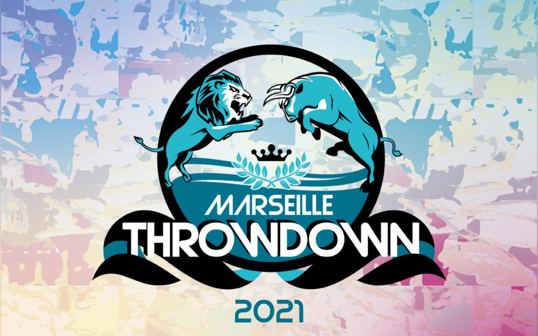 Qualifications pour le Marseille Throwdown 2021 – WOD 3
